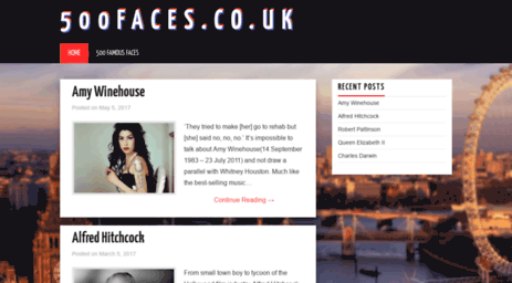 500faces.co.uk