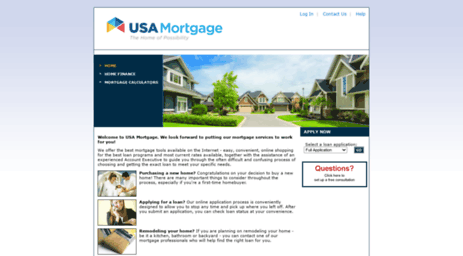 6464437000.mortgage-application.net