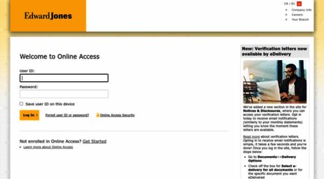 edwardjones ca account access