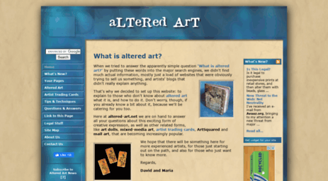 altered-art.net