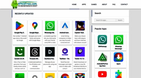download whatsapp apk androidapksfree