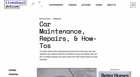 learn auto repair online