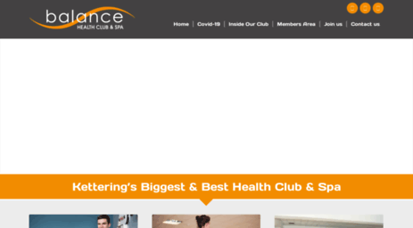 balancehealthclubs.co.uk