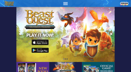 beastquest.co.uk