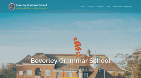 beverleygrammar.co.uk