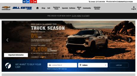 Wonderful Billesteschevy.com: Chevy Dealership In Indianapolis, IN   Bill Estes Chevy  Online