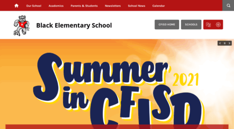 black.cfisd.net