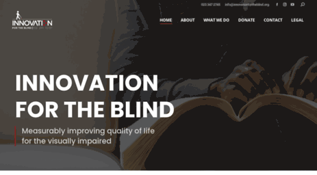 blind-institute.org.za