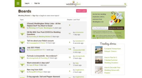 Visit Boardsweddingbeecom Weddingbee Boards Wedding Planning