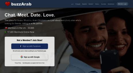 Сайт знакомства с арабами мусульманами авито знакомства абакан