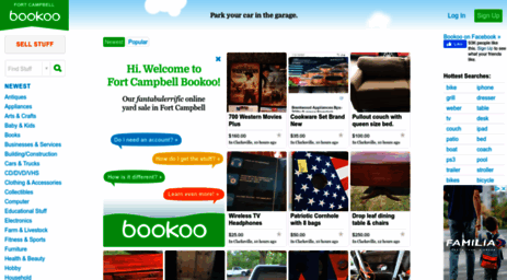 Visit Campbell Bookoo Com Fort Campbell Bookoo Buy And Sell With