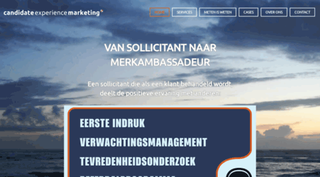 candidateexperiencemarketing.nl