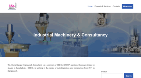 Cbecl.info China Bangla Engineers u0026 Consultants Ltd | Auto Bricks Machinery | Feed Mill Machinery Online  sc 1 st  Website analytics by Giveawayoftheday.com : cold storage consultants  - Aquiesqueretaro.Com