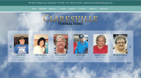 visit clarksvillefuneralhome com home welcome to clarksville