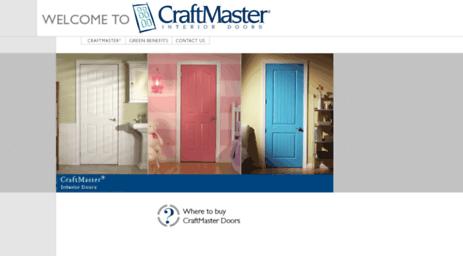 CMI Manufactures Interior Doors, French Doors, Wood Doors, Sliding Doors,  Closet Doors, Bifold Doors, Exterior Trim, And Exterior Panels Under The ...