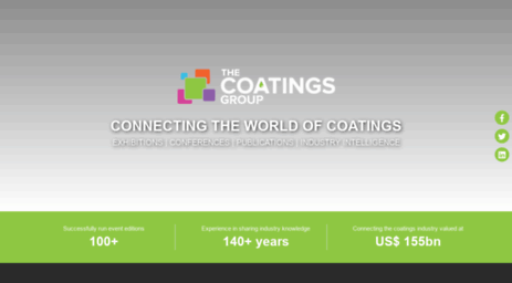 coatings-group.com