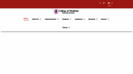 university of ibadan online