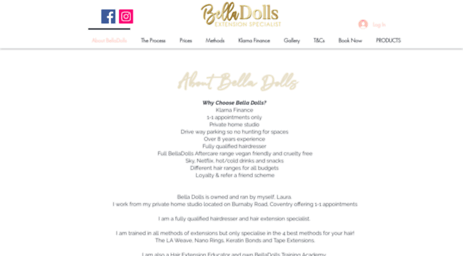 coventryhairextensions.co.uk