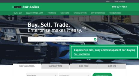 Enterprise Cars For Sale >> Visit Cuautodeals Com Enterprise Car Sales Used Cars For Sale
