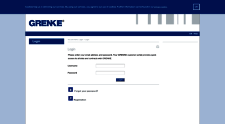 customerportal.grenke.net