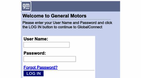 autopartners general motors