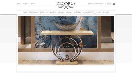 decorusfurniture.co.uk