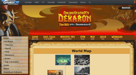 dekaron.os.co.th