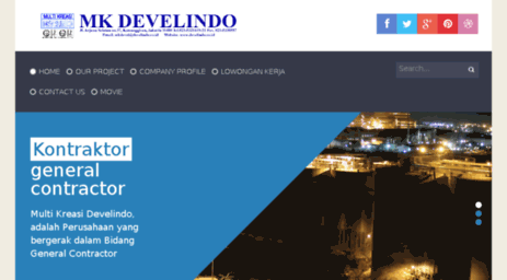 develindo.co.id