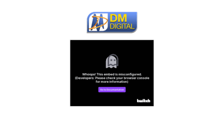 dmdigitaltv.co.uk