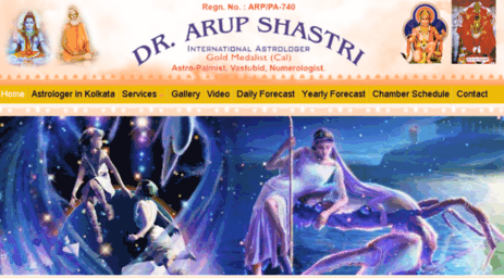 drarupshastri.co.in