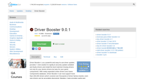 driver booster 5 3 download