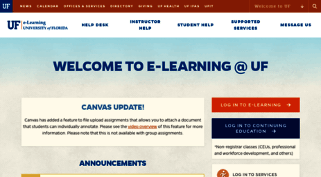 elearning.ufl.edu'
