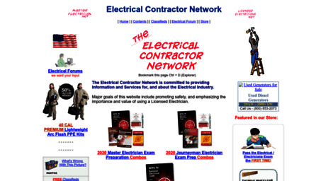 electrical-contractor.net