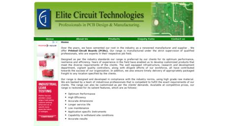 Visit Elitepcb com - Pcb, pcb manufacturers, pcb manufacturers
