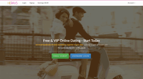 Free wealthy online dating