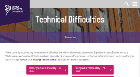 experience.leedsbeckett.ac.uk