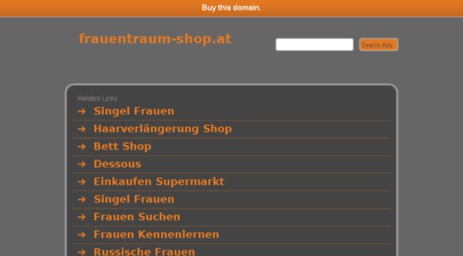 frauentraum-shop.at