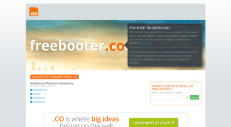 visit freebooter co free booter free ip stresser ddos tool