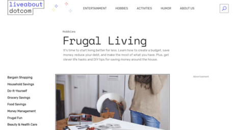 The frugal living guide quick guide to frugal living array visit frugalliving about com frugal living guide and tips rh links giveawayoftheday com fandeluxe Choice Image