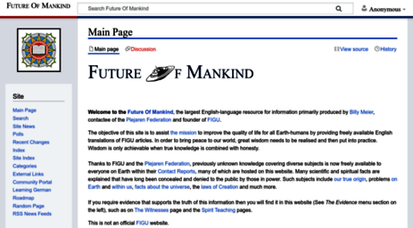 futureofmankind.co.uk