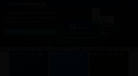 futureticketing.ie