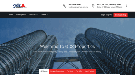 gdsproperties.com.my