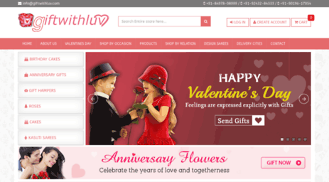 Send Flowers To Bangalore Through Leading Online Local Florist In India Flower Delivery Gifts Bunch Of Roses Valentines Day