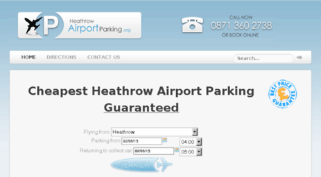 heathrowairportparking.org