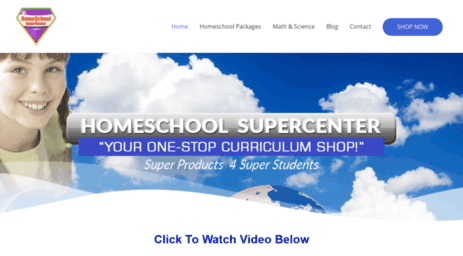 homeschoolsupercenter.com