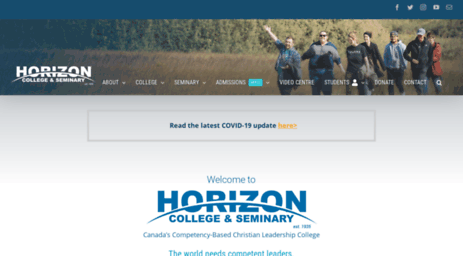 horizon.edu