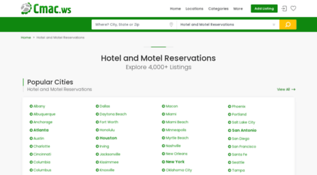 hotel-and-motel-reservation-services.cmac.ws