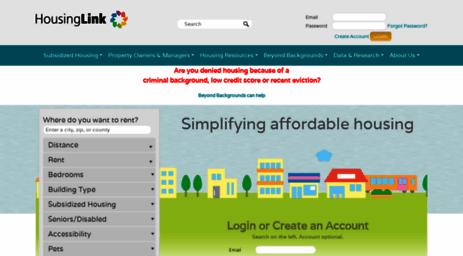 Housinglink.org
