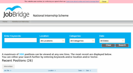 intern.jobbridge.ie