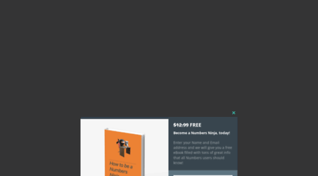 Apple Numbers Templates | Visit Iworkcommunity Com Apple Numbers Templates Pages
